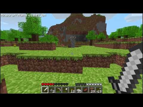Let's Play Minecraft - Part 10