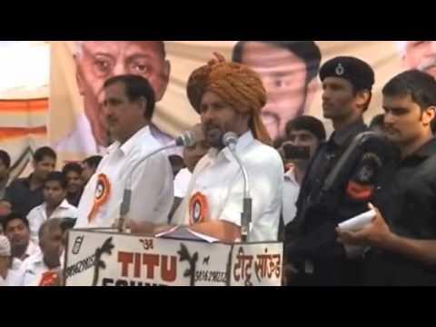 Kartar Singh Bhadana Avtar Singh Bhadana Palwal 2