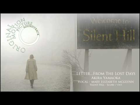 Akira Yamaoka - Letter - From the Lost Days