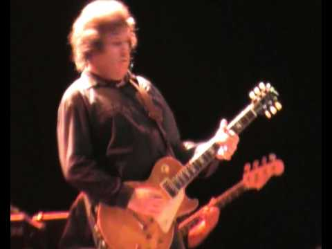 Gary Moore - All Your Love (Live in Barcelona 21-05-09)