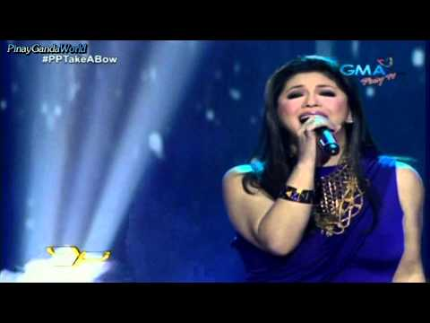 [hd]party Pilipinas Takeabow - Regine Velasquez follow Your Road = 5 19 13 video