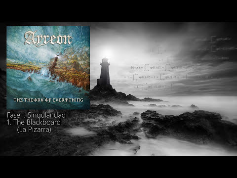 Ayreon - The Theory Of Everything Part 1
