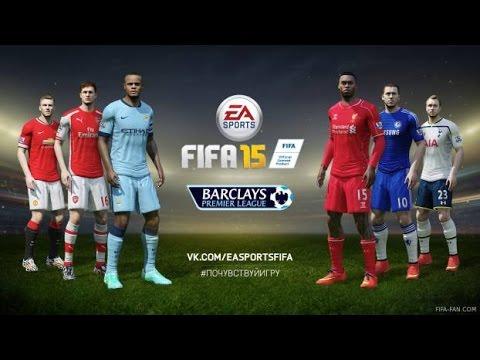 ????? FIFA 15