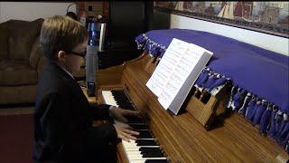 Caleb Plays The Spirit of God (Sundays @ 6; Week 174)