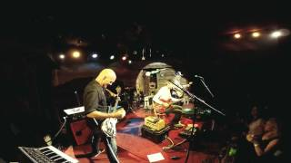 The Mother Hips - Hips High Camp - Sierra Valley Lodge - Calpine, CA - Saturday 2016
