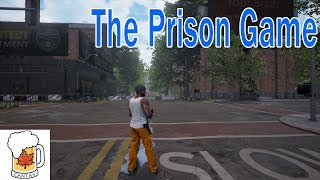 First Impression - The Prison Game