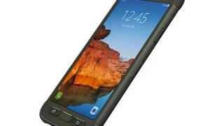 Samsung Galaxy S7 Active fiche technique et caractéristiques ( SM G891A )