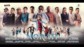 NORAH Official Trailer