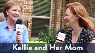 Mother's Day Questionnaire: Kellie and Her Mom