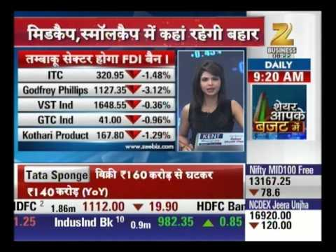 Sensex struggles but comes off lows as banking stocks pares losses: Share Bazaar Live