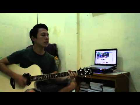 Peterpan - Sally Sendiri (Cover)