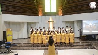 NGS Fest Choir Competition 2017 - HKBP Maranatha Cilegon