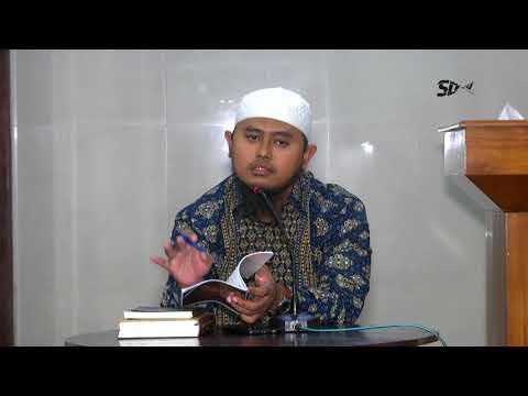 Ust. Ahmad Handika LC. - TEGAK DIATAS SUNNAH