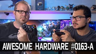Awesome Hardware #0163-A: Does Anyone Care About the RTX 2070 Launch Date Now?