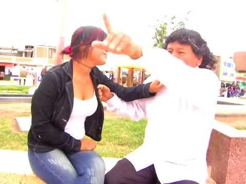Peru-LA BOHEMIA - Los chéveres de Chimbote -video clip