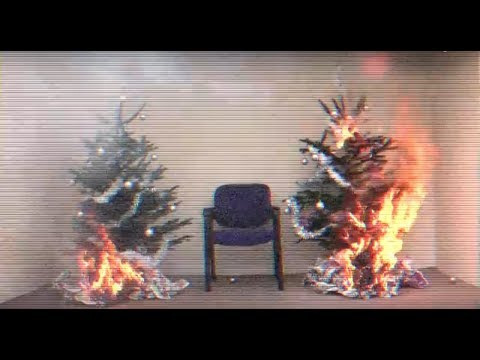 BEAK - (Merry Xmas) Face The Future