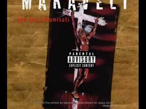 Makaveli - Killuminati Explained: Tupac Did Not Believe The Illuminati Were Out