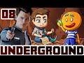 Minecraft Underground #8 Le retour du retour thumbnail