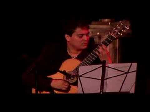 Francisco bribiesca y su guitarra Video