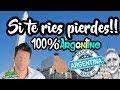 Si Te Ries Pierdes #2 | Nivel ARGENTO PAPA!! 2017 | 100%ARGENTINO