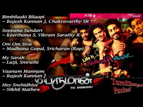Perumaan 2012 Tamil Full Songs 320Kbps