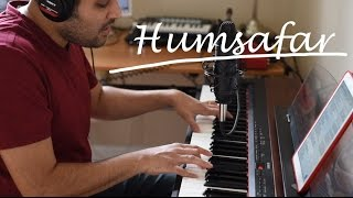 download lagu Humsafar - Badrinath Ki Dulhaniya - Piano & Vocals gratis