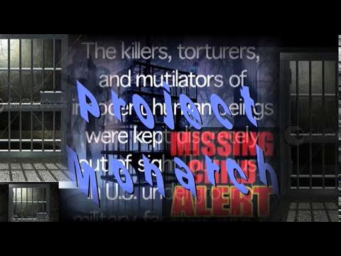 Child abduction rape in a Cage - Monarch Trance Mind Control Sex Slave ...