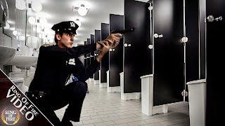Alabama Proposes Bathroom Vigilante Law Complete With Gender Cops