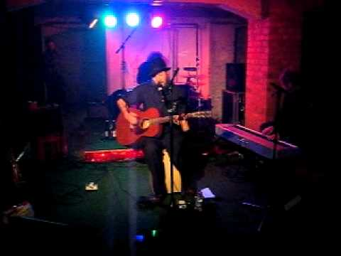 Tim Holehouse - Redemption Live UNTEN