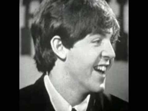 Beatles - Здесь, там и везде
