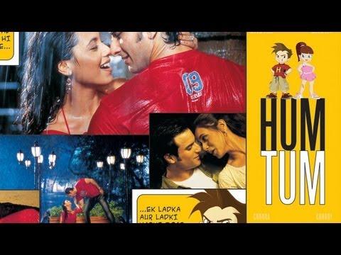 U-n-I (Mere Dil Vich Hum Tum)  - Song - Hum Tum