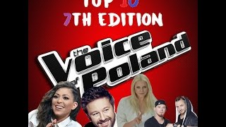 download lagu The Voice Of Poland Vii  My Top 10 gratis