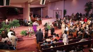 "Philippian Community Church ""Can't you hear the chains falling (HD)"""