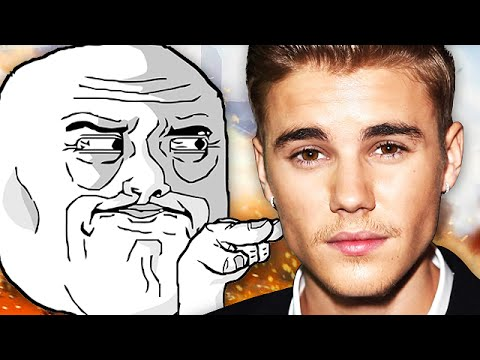 JUSTIN BIEBER PLAYS ADVANCED WARFARE! (Voice Trolling)