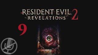 Прохождение игры resident evil revelations 2 видео эпизод 3 приговор