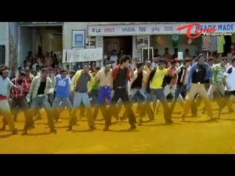 Raam - Naloni Poweru - Nithin - Mass Song