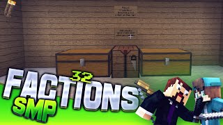 Minecraft Factions SMP #32 - The Bargain Shop?! (Private Factions Server)