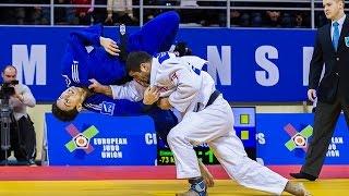 Highlights HD - 2015 European Club Championships - Tbilisi GEO
