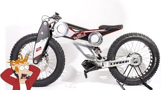 5 Incredible e Bikes You Must See ✔