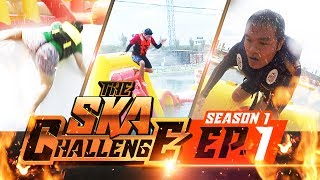 วิ่งสู้ฟัด The Ska Challenge SS1 EP.1