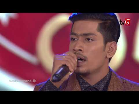 Dream Star Season 07 | Final 16 - Promoth Ganeearachchi ( 09-09-2017 )