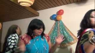 ANONDO MELA 2012 KARLSRUHE-EVERYBODY DANCE