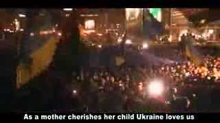 Revolution Ukraine -- Window to Europe (Official Euromaidan song)