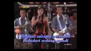 download lagu Om New Metro - Pelangi - Wiwik Arnetha Karaoke gratis