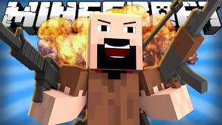Video Why Guns Don't Exist in Minecraft