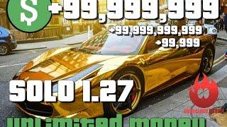 GTA V ONLINE PC MOD MENU - ATUALIZADO PARA 1.28
