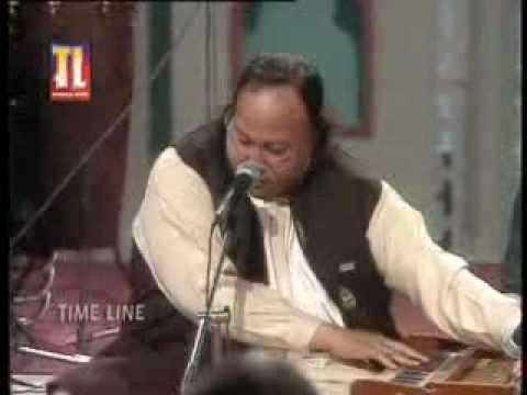 Ghum Hai Ya Khushi hai tu-- Nusrat Fateh Ali Khan