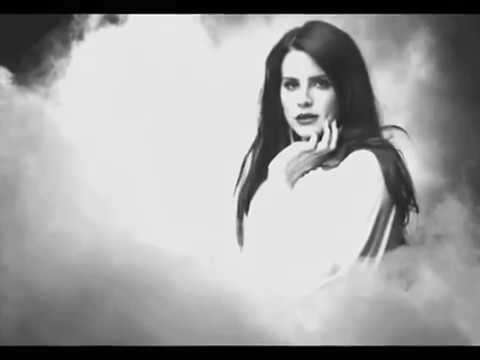 Lana Del Rey - Bel Air + Lyrics