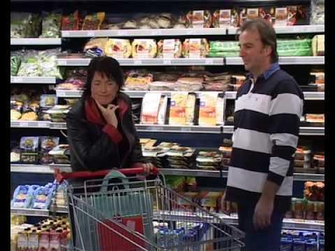 Wat gaan we nu eten - Anita & Ed (www.clipstudio.nl)