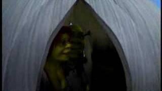 Publicité Days Inn Shrek le Troisième